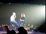13/19 ... HQ ... Pink - Babe Im Gonna Leave You (Live In Newcastle Funhouse Tour 2009)