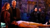 Saturday Night Live Spoofs Game of Thrones' Jon Snow Scene