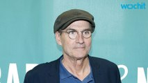 James Taylor to Hold Benefit Concerts in Canada