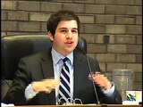 Southfield City Council Meeting (4/23/12) - A Response to Repeated Negative Public Comments