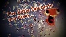 PS Vita - Little Deviants official trailer