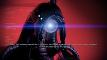 Mass Effect 2 (FemShep) - 190 - Act 3 - After Suicide Mission: Legion