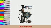 Download  Jean Tinguely PDF Online