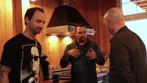 Martin Deschamps - En studio avec Martin Deschamps - Capsule #4 / invité: Hugo Lapointe