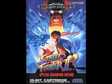 Ryu's Theme - SUPER STREET FIGHTER II TURBO / (Radaxian Channel 540 - Best videogame music)