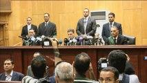 Égypte, Le verdict de Mohamed Morsi reporté au 18 juin