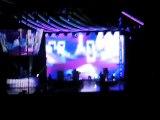 concierto MUSE en Badalona 28-10-2006