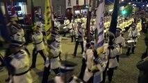East Belfast Protestant Boys @ Kilcluney Volunteers Parade 05/06/15