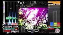 Beatmania IIDX 22 : Pendual Colorful Cookie Another