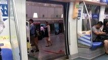SBS Transit C751A Set 013/014 Ride from Hougang to Sengkang (towards Punggol)
