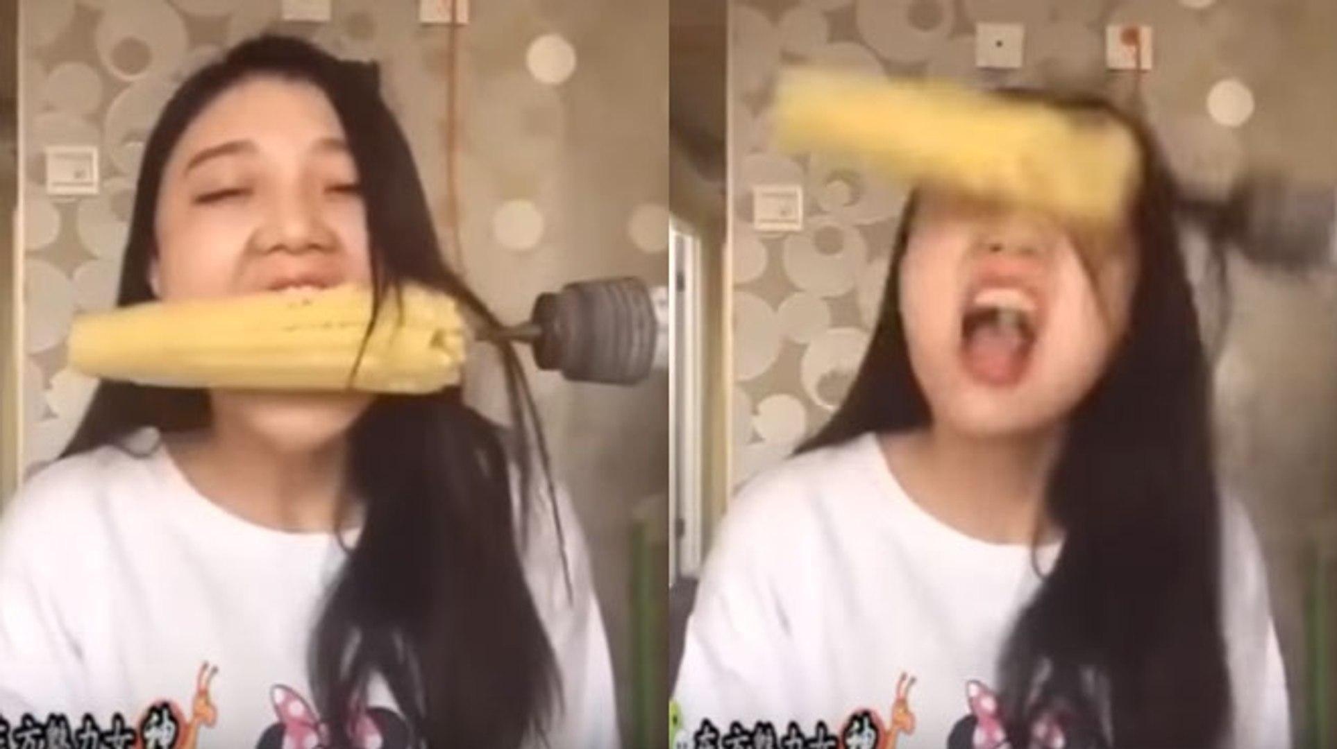 En mangeant du maïs, vous risquez de devenir chauve