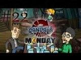 Randals Monday #22  -  Murray die 4te & Sci Fi Con wir kommen! Deutsch [HD]