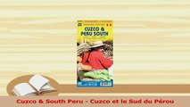 Read  Cuzco  South Peru  Cuzco et le Sud du Pérou Ebook Online