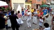 Maracatu batucada da boa - vielada cultural Jd. Boa Vista. São Paulo