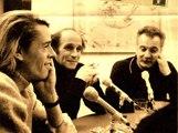 Brel, Ferré, Brassens et l'anarchie...