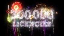 FFA : 300 000 licenciés, 300 000 mercis !