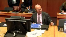 Eurozona espera acuerdo sobre deuda griega el 24 de mayo