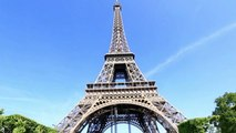 Euro 2016 : la Mairie de Paris dévoile une fan-zone ultra-sécurisée au pied de la Tour Eiffel - Le 10/05/2016 à 11h10