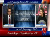 Pervaiz Rasheed gave briefing on Panama , all ministers were busy in admiring Nawaz Sharif - Rauf Klasra shares inside story of Cabinet meeting