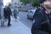 Fermi a Bari, progettavano attentati