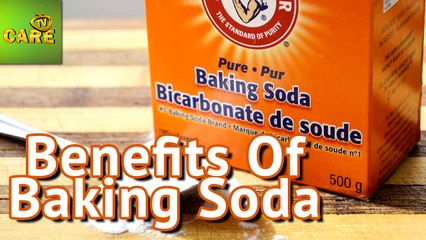 Baking Soda For Face Mask | Care TV