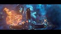 Bande-annonce cinématique d'Overwatch