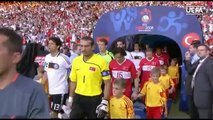 EURO 2008 Yarı Final: Almanya 3 - 2 Türkiye
