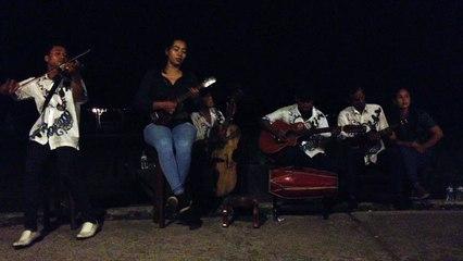 Musique kronchong à java