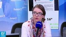 """Aurore Bergé : """"Il faut faire le ménage"""" au sein des partis politiques"""