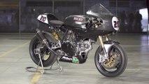 Moto Corse Performance Ducati Paul Smart Replica