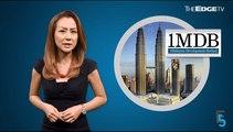EVENING 5: Ringgit falls on 1MDB guessing game