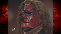 The Undertaker, Kane, Mankind & Vince McMahon In Ring Segment 7/6/98
