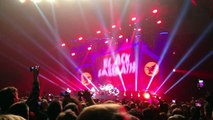 "Black Sabbath perform ""Black Sabbath"" live Telenor Arena, Oslo, Norway, November 24, 2013"