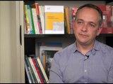 Gilles Pinson - Professeur de sciences politiques à Sciences-Po Bordeaux