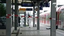 Ein Toter bei Messerattacke bei München