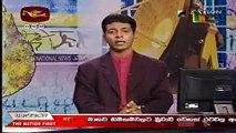 SLA Seizes LTTE Communication Equipments 2009 Feb 27