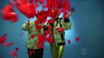 Sharon Stone dans un clip de RAP WTF!
