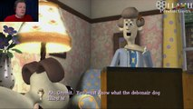 Digging for answers and bones Let's Play Wallace and Gromit The Last Resort part 5