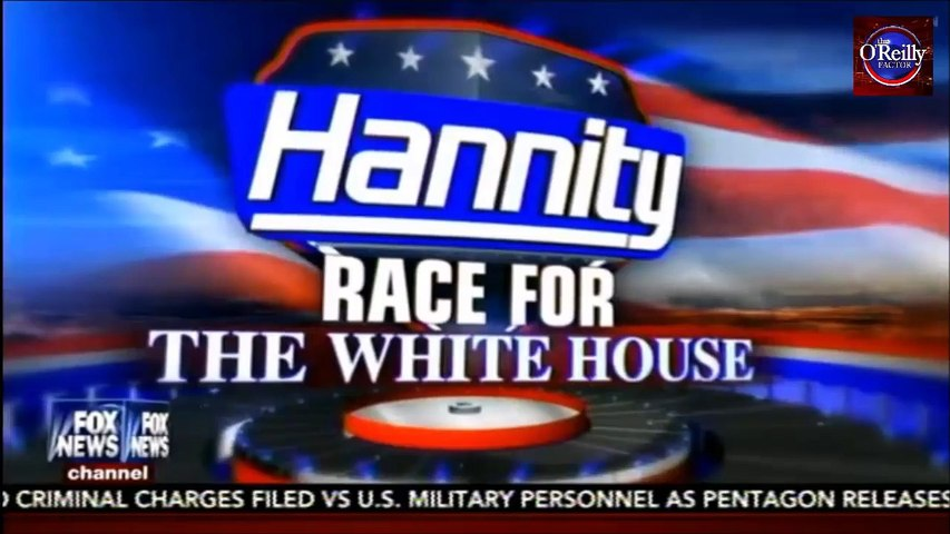 Hannity 4/29/16 - Sean Hannity Ted Cruz Town Hall with Carly Fiorina, bashes Donald Trump