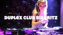 25 janvier - Miss ROXX @Duplex Club Biarritz