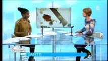 Chronique santé d'Anne Berger : L'ostéoporose