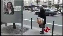 Mamie révolutionnaire, 16 secondes de bonheur - Le Petit Journal
