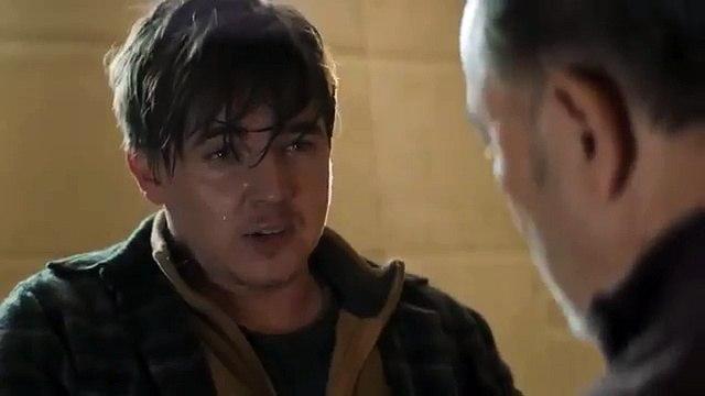 """Fear The Walking Dead 2x05 Promo Trailer - fear the walking dead S02E05 promo """"Captive"""""""