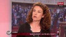 Affaire Baupin : Chantal Jouanno soutient Emmanuelle Cosse