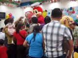7th Birthday Party, Adrian Justine Blue Azores, Jollibee, East Ave., QC, 17 October 2010 (10)