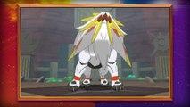 Pokémon Sol y Luna: Pokémon iniciales y fecha de lanzamiento
