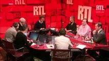 A LA BONNE HEURE partie 1 du 09 05 2016 - Léa Drucker et Michel Fau