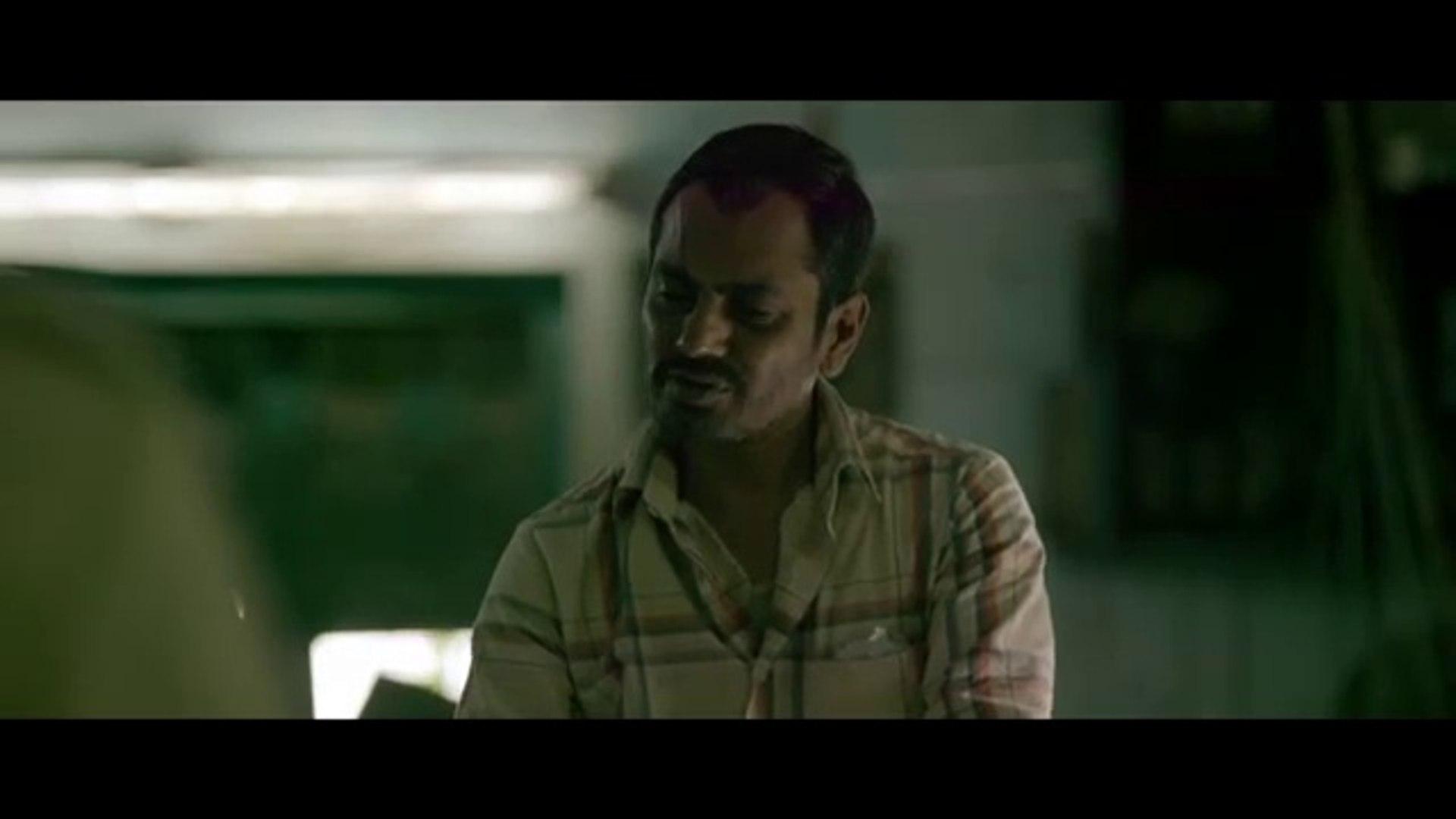 Raman Raghav 2.0  Official Trailer  Nawazuddin Siddiqui  Vicky Kaushal  Releasing 24th June 2016