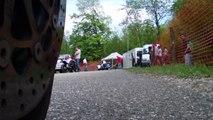 Course de côte moto de FRANCLENS 2016, 3ème montée