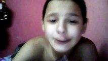 Vídeo de cámara web del 28 de febrero de 2014, 21:17